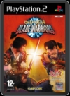 PS2 - ONIMUSHA BLADE WARRIORS