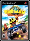 PS2 - Pac-man World Rally