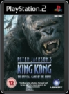 PS2 - PETER JACKSONS KING KONG