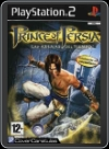 PS2 - PRINCE OF PERSIA: ARENAS T.