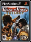 PS2 - PRINCE OF PERSIA TRILOGY