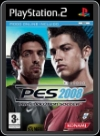 PS2 - PRO EVOLUTION SOCCER 2008