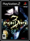 PS2 - PROJECT ZERO 3 - THE TORMENTED