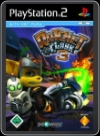 PS2 - RATCHET & CLANK 3