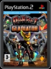 PS2 - RATCHET: GLADIATOR