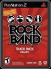 PS2 - ROCK BAND TRACK PACK VOL. 2