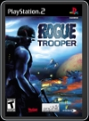 PS2 - ROGUE TROOPER