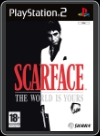 PS2 - Scarface: The World is Yours
