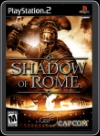 PS2 - SHADOW OF ROME