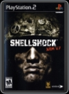 PS2 - SHELLSHOCK: NAM 67
