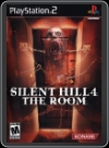 PS2 - SILENT HILL 4: THE ROOM