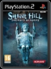 PS2 - SILENT HILL SHATTERED MEMORIES