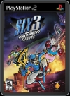 PS2 - Sly 3: Honor entre ladrones