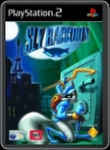 PS2 - Sly Raccoon