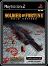PS2 - Soldier of Fortune