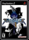 PS2 - Soulcalibur II