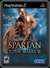 PS2 - SPARTAN: TOTAL WARRIOR