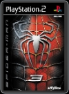 PS2 - SPIDER-MAN 3