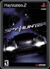 PS2 - SPY HUNTER