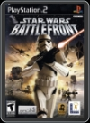 PS2 - STAR WARS: BATTLEFRONT