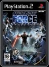 PS2 - Star Wars the force hunleashed