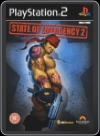 PS2 - STATE OF EMERGENCY 2