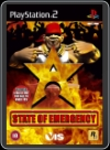 PS2 - STATE OF EMERGENCY