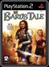 PS2 - THE BARDS TALE