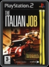 PS2 - THE ITALIAN JOB