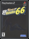 PS2 - THE KING OF ROUTE 66