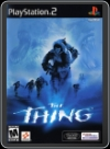 PS2 - THE THING