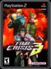 PS2 - TIME CRISIS 3