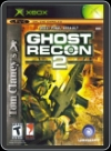 PS2 - TOM CLANCYS GHOST RECON 2