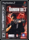 PS2 - TOM CLANCYS RAINBOW SIX 3