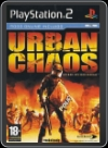 PS2 - urban chaos