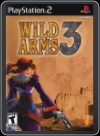 PS2 - WILD ARMS 3