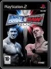 PS2 - WWE SMACKDOWN! VS. RAW 2006