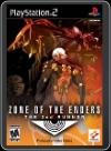 PS2 - Zone of The Enders: The 2nd Runner