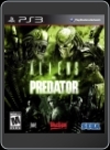 PS3 - ALIEN VS PREDATOR