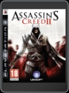 PS3 - ASSASSINS CREED II