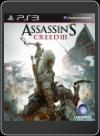 PS3 - ASSASSINS CREED III