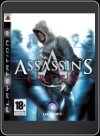 PS3 - ASSASSINS CREED