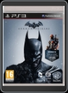 PS3 - BATMAN: ARKHAM ORIGINS
