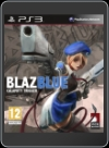 PS3 - BlazBlue: Calamity Trigger