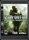 PS3 - CALL OF DUTY 4: MODERN WARFARE