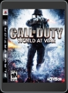 PS3 - CALL OF DUTY : WORLD AT WAR
