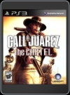 PS3 - CALL OF JUAREZ: THE CARTEL
