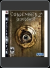 PS3 - CONDEMNED 2