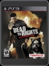 PS3 - Dead to Rights: Retribution