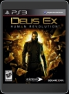 PS3 - DEUS EX: HUMAN REVOLUTION